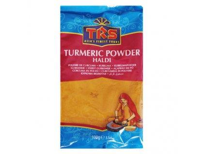 Kurkuma mletá TRS 100 g