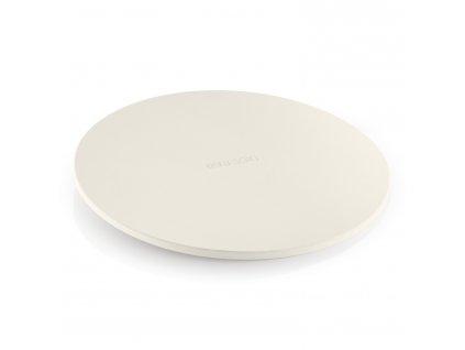 Pečiaci pizza kameň na gril