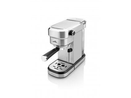Pákový kávovar Espresso ETA Stretto nerezový