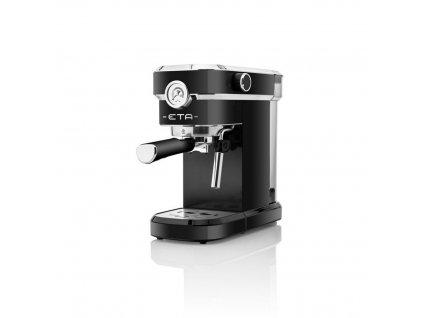 Pákový kávovar Espresso ETA Storio čierny