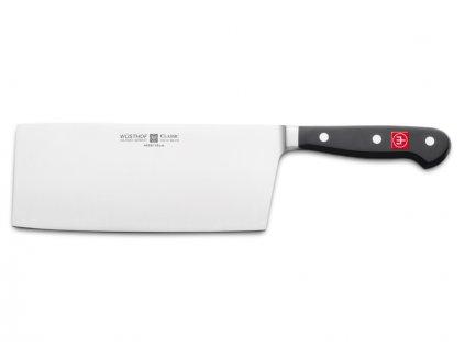 Súprava nožov s nožnicami 3-dielna Classic WÜSTHOF