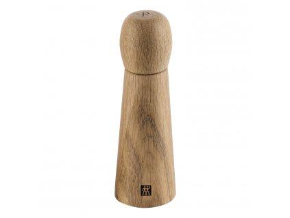 Mlynček na čierne korenie drevený ZWILLING® Spices