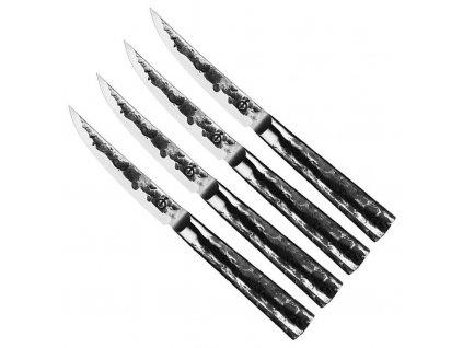 Sada steakových nožov Forged Intense 4 ks