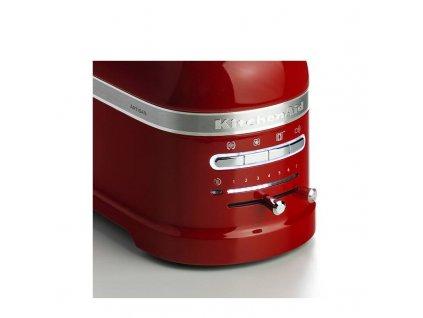 Hriankovač Artisan 5KMT2204 červená metalíza KitchenAid