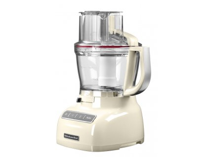 Food processor KitchenAid 5KFP1335 mandľová