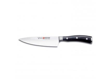 Kuchársky nôž 16 cm Classic Ikon