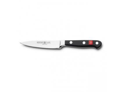 Súprava nožov so svetlým stojanom, vidličkou, ocieľkou a nožnicami 10-dielna Classic WÜSTHOF