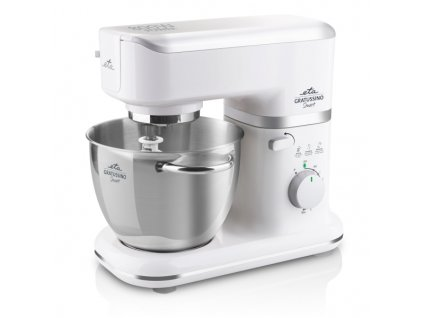 Kuchynský robot ETA Gratussino Smart biely