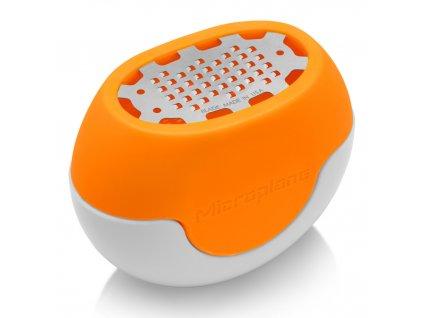 Strúhadlo na citrusovú kôru Flexi Zesti oranžové  Specialty