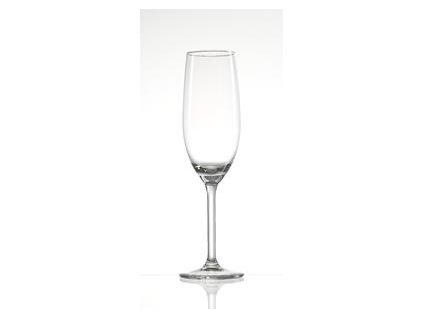 Poháre na šumivé víno Samba R&B 6 ks