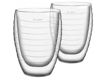 Set pohárov na nealko Vaso Lamart 370 ml 2 ks