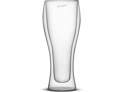 Set pohárov na pivo Vaso Lamart 480 ml 2 ks