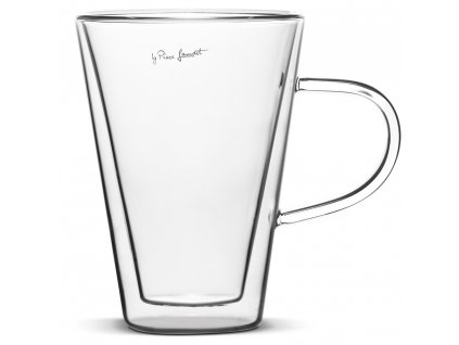 Set pohárov na čaj Vaso Lamart 300 ml 2 ks