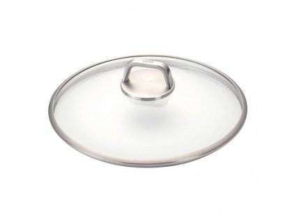 Sklenená pokrievka Ø 26 cm Diamond Lite PRO WOLL