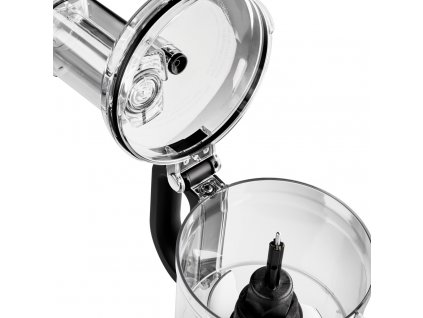 Food processor KitchenAid 5KFP0919EDG 2,1 l tmavo šedý matný