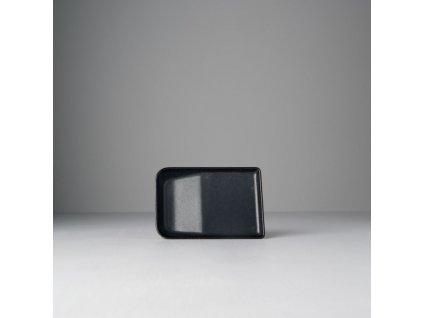 Štvorcová miska na omáčku Ibushi 13 x 9 cm