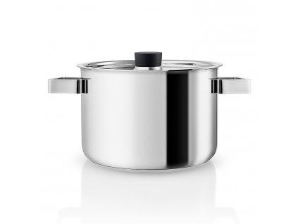 Hrniec s pokrievkou s bakelitovým úchytom Nordic kitchen Ø 18 cm Eva Solo