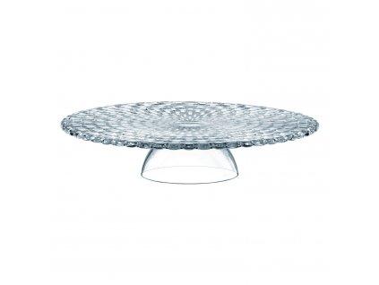 Podnos na tortu/okrúhly podnos s miskou 2v1 Bossa Nova