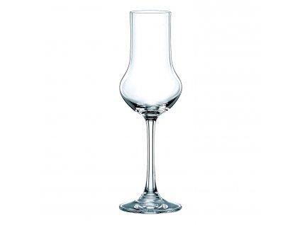 Súprava 4 pohárov na liehoviny so stopkou Vivendi Premium Nachtmann