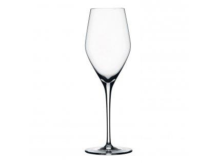 Súprava 4 pohárov na Prosecco
