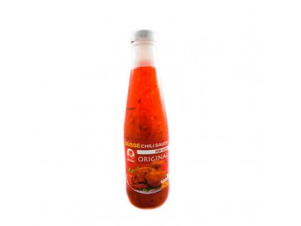 cock sweet chilisauce for chicken 290ml