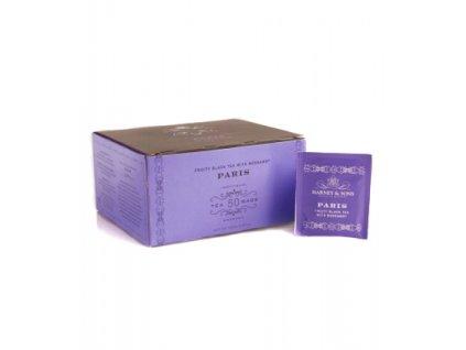 Čaj Paris Harney & Sons 50 ks