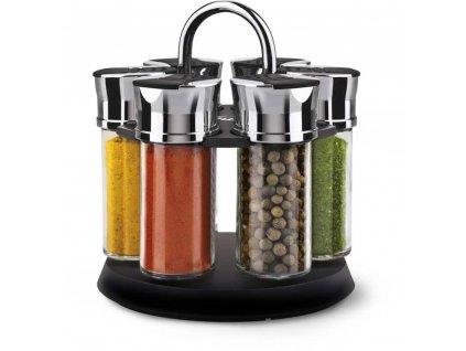 Sada koreničiek Spice LT7009 Lamart 6 ks