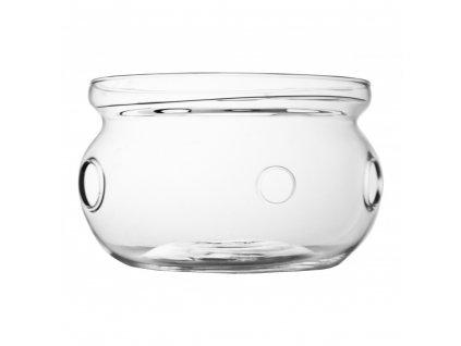 Ohrievač na kanvicu Verona Bredemeijer sklenený