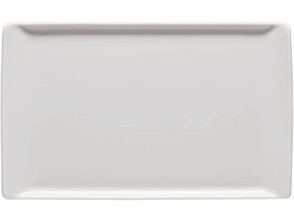 Tácka Mesh Rosenthal biela 25 x 15 cm