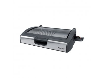 Elektrický gril s poklopom VG 200 Steba