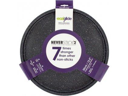 Forma na pizzu Neverstick2 Eaziglide 32 cm