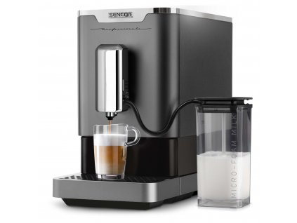 Automatický kávovar Espresso SES9200CH Sencor