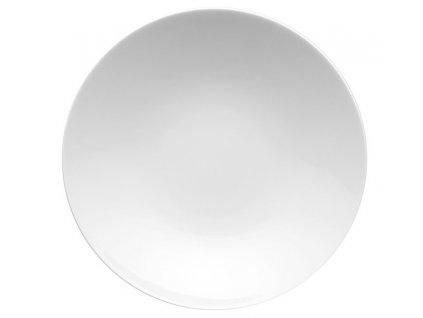 Polievkový tanier Tac biely Ø 24 cm Rosenthal