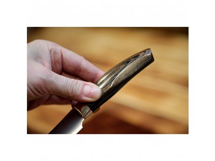 Sada japonských nožov Suncraft Elegancia Dellinger 2 ks