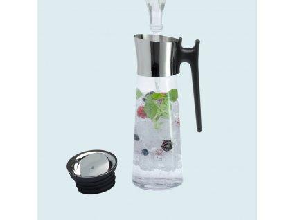 Karafa na vodu s rukoväťou Basic WMF 1,5 l