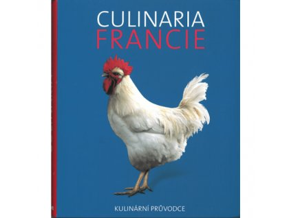 Culinaria Francúzsko