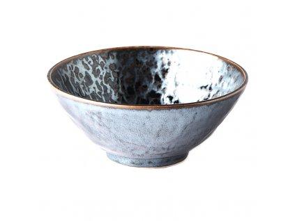 Misa na rezance Black Pearl 20 cm 900 ml MIJ