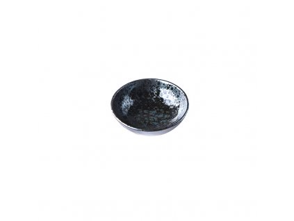 Malá plytká miska Black Pearl 13,5 cm 250 ml