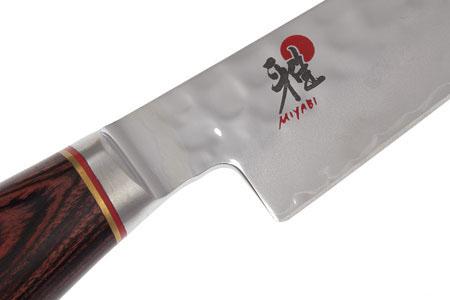 Shotoh Špikovací nůž Miyabi 6000MCT 13 cm - Miyabi ZWILLING J.A. HENCK