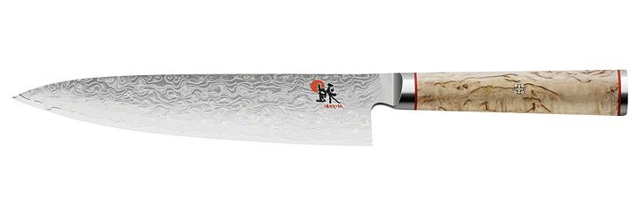 Gyutoh Kuchařský nůž Miyabi 5000MCD 20 cm - Miyabi ZWILLING J.A. HENCK