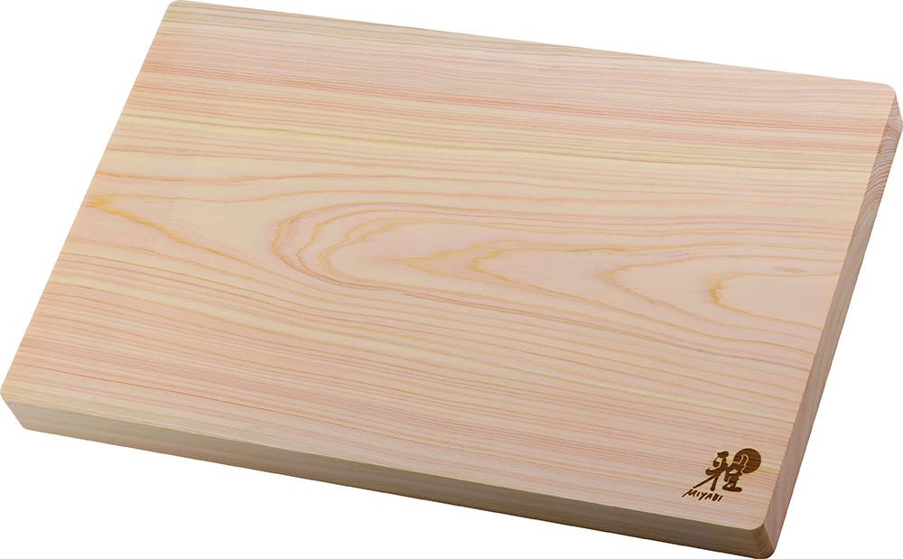 Prkénko na krájení cypřiš 40 x 25 cm - ZWILLING J.A. HENCKELS Solingen