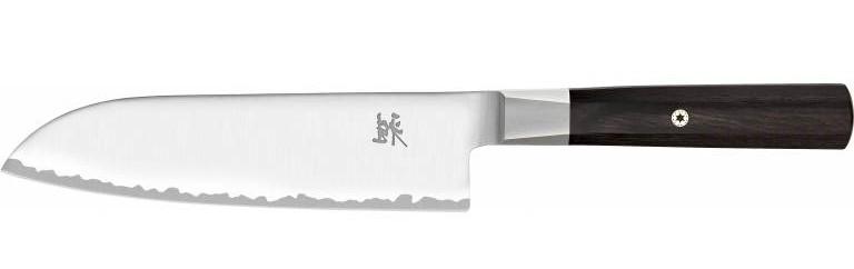 Zwilling Miyabi 4000 FC Santoku, 18 cm
