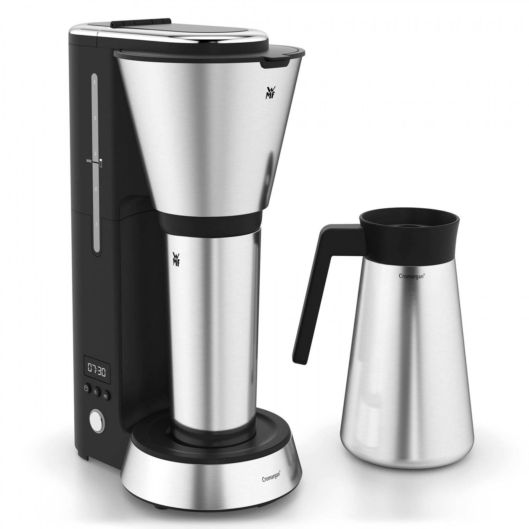 Kávovar na filtrovanú kávu Aroma Thermo KITCHENminis WMF