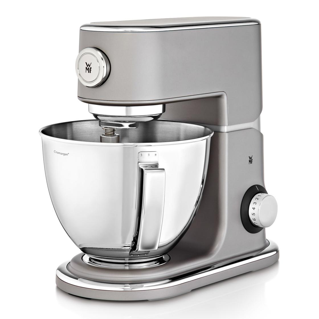 Kuchynský robot Profi Plus steel grey WMF