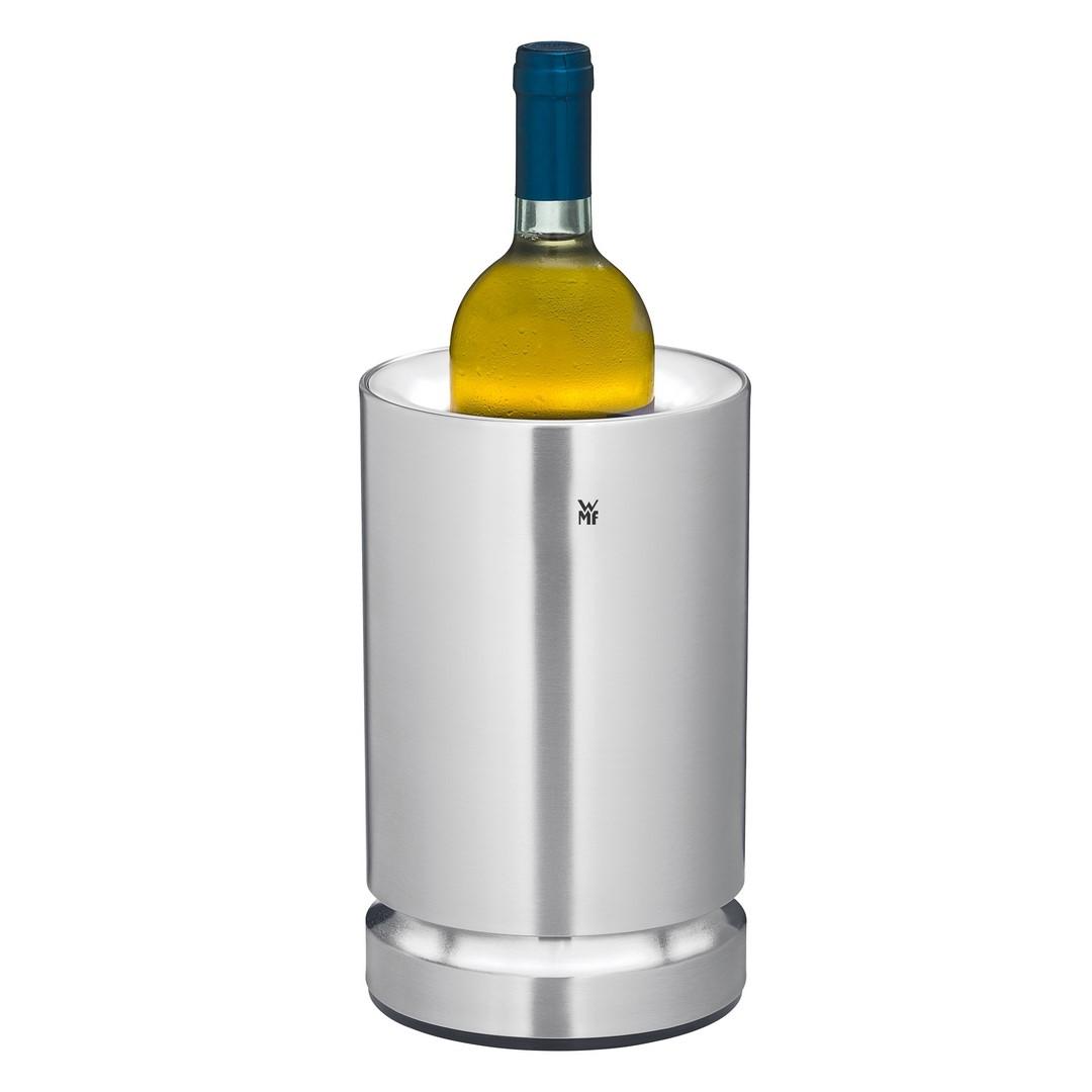 Osvetlená chladiacia nádoba na šampanské AMBIENT WMF