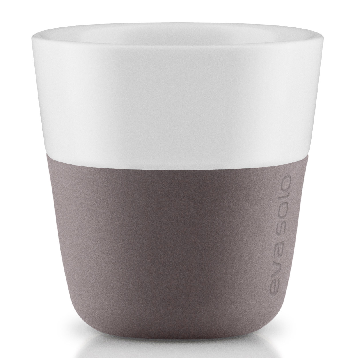 Termošálky na espresso 80 ml 2 kusy sivá Eva Solo