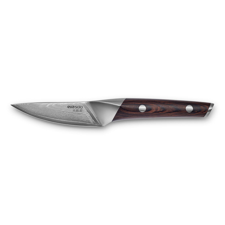 Nôž na lúpanie Nordic kitchen 9 cm