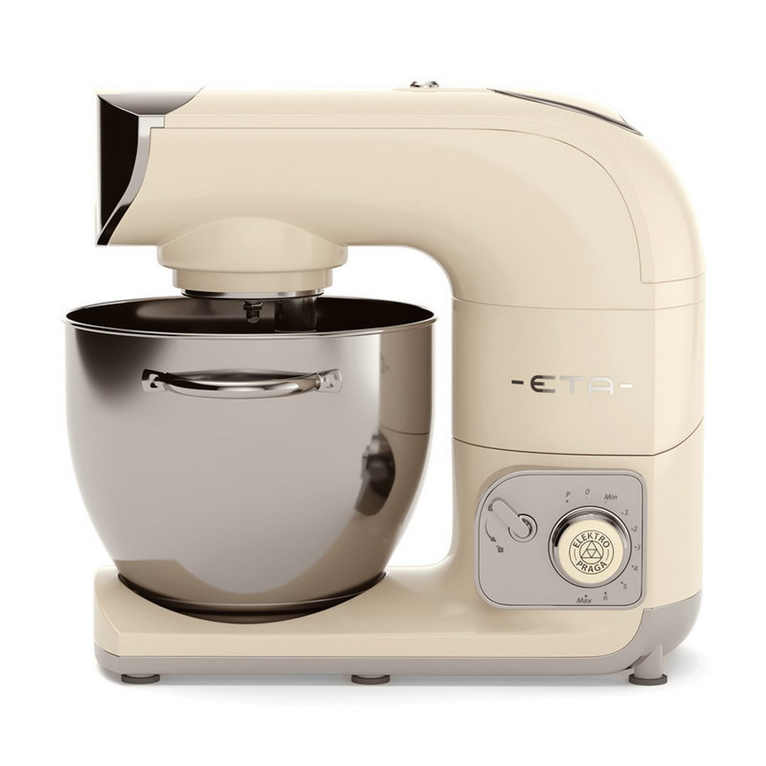 Kuchynský robot ETA Gratus Storio béžový