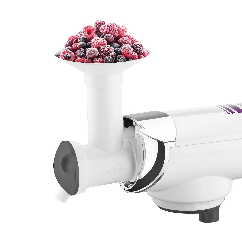 Zmrzlinovač ku kuchynským robotom ETA