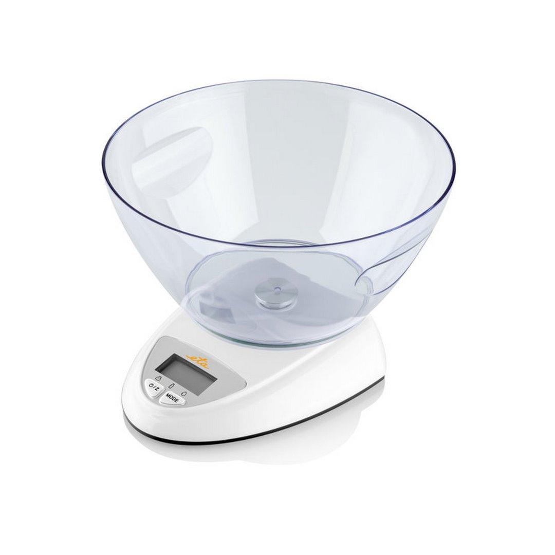 Digitálna kuchynská váha ETA Zori